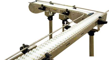 Stainless Steel Conveyor by MODU
