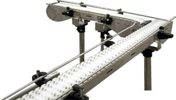 Stainless Steel Conveyor by MODU