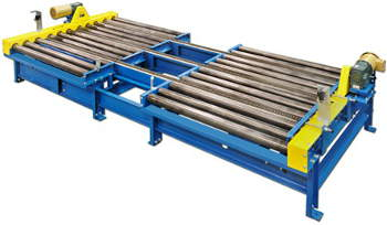 Alba Chain Transfer Conveyor
