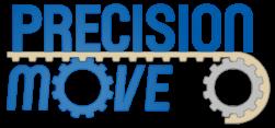 Dorner Conveyor Precision Move Conveyors