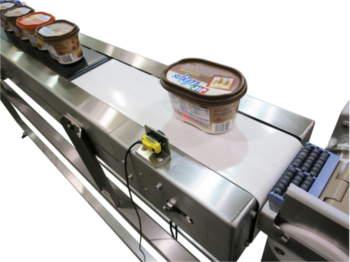 Dorner SmartPace Conveyor
