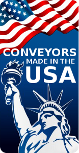 ACG Conveyors Made In USA