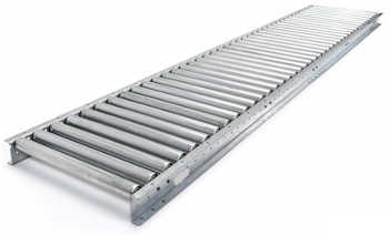 "Atlantis 1.9"" Gravity Roller Conveyors (Straight)"
