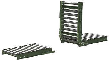 Atlantis Manual Gravity Lift Conveyor Gates