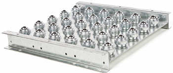 Medium Duty Multidirectional Ball Transfer Tables